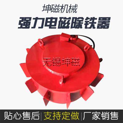 RCDB-超强圆盘式电磁除铁器